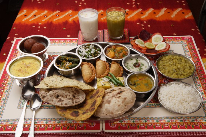 Indian Foods That Are Great With Chutney